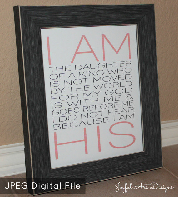 6 Images of Printable Christian Wall Art