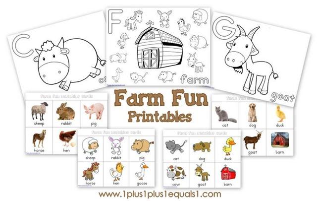 Free Worksheets » Free Printable Animal Worksheets - Free ...