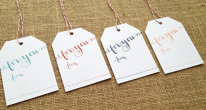 Wedding Gift Tags Template : Gift Tags Free Printable Wedding Templates - Printable Blank Gift Tags ...
