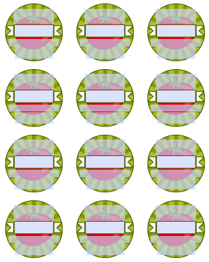 Free Printable Jar Label Templates