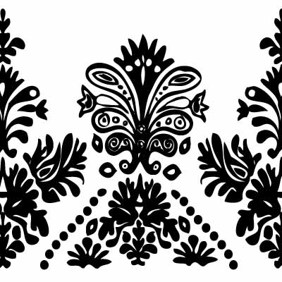 Free Printable Stencil Patterns and Designs