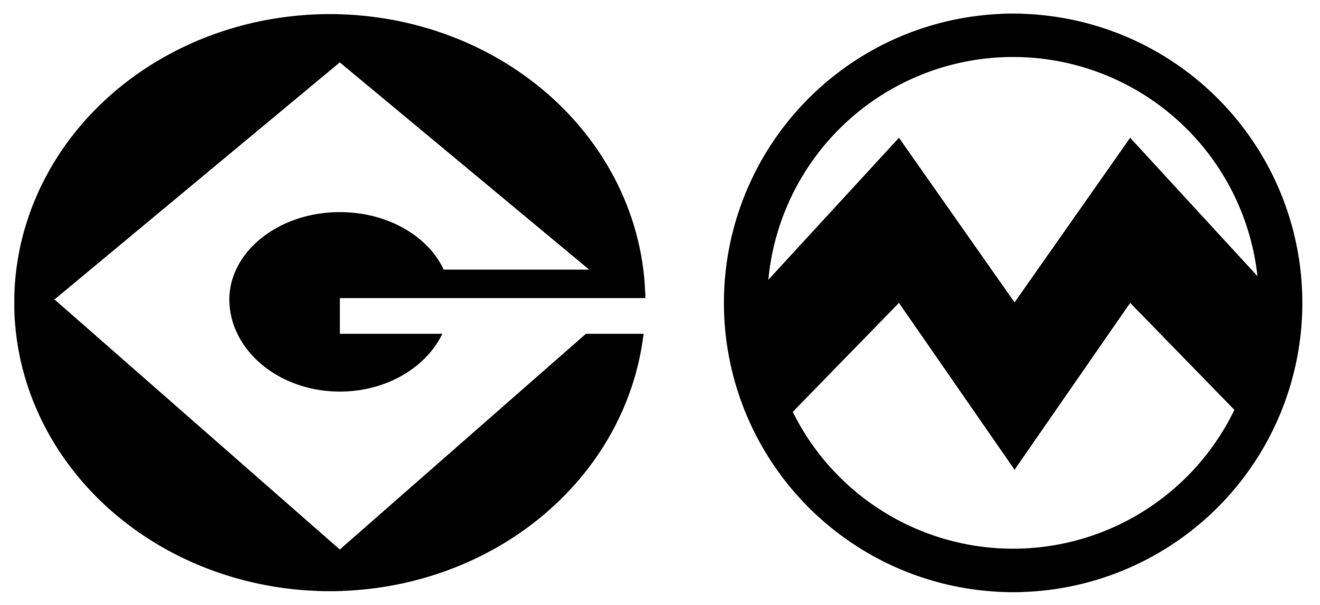 Minion Symbol