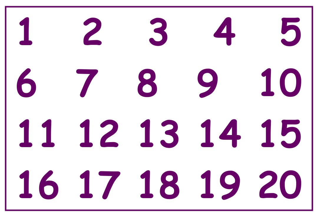 6 Images of Large Printable Number 11