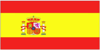 4 Images of Printable Spain Flag