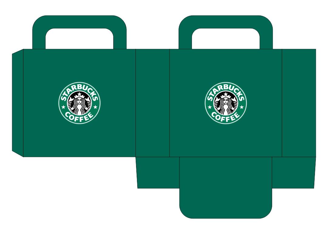 7 Images of Starbucks Printables Dollhouse