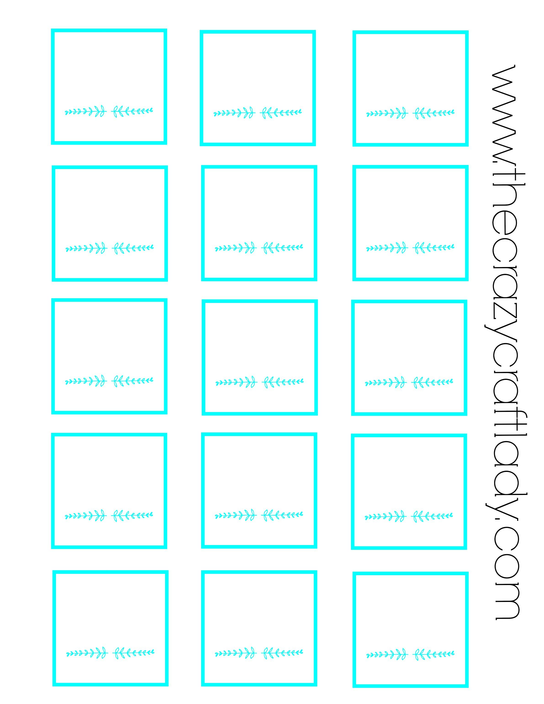 6 best images of blank printable drawer labels free printable blank label templates blank. Black Bedroom Furniture Sets. Home Design Ideas