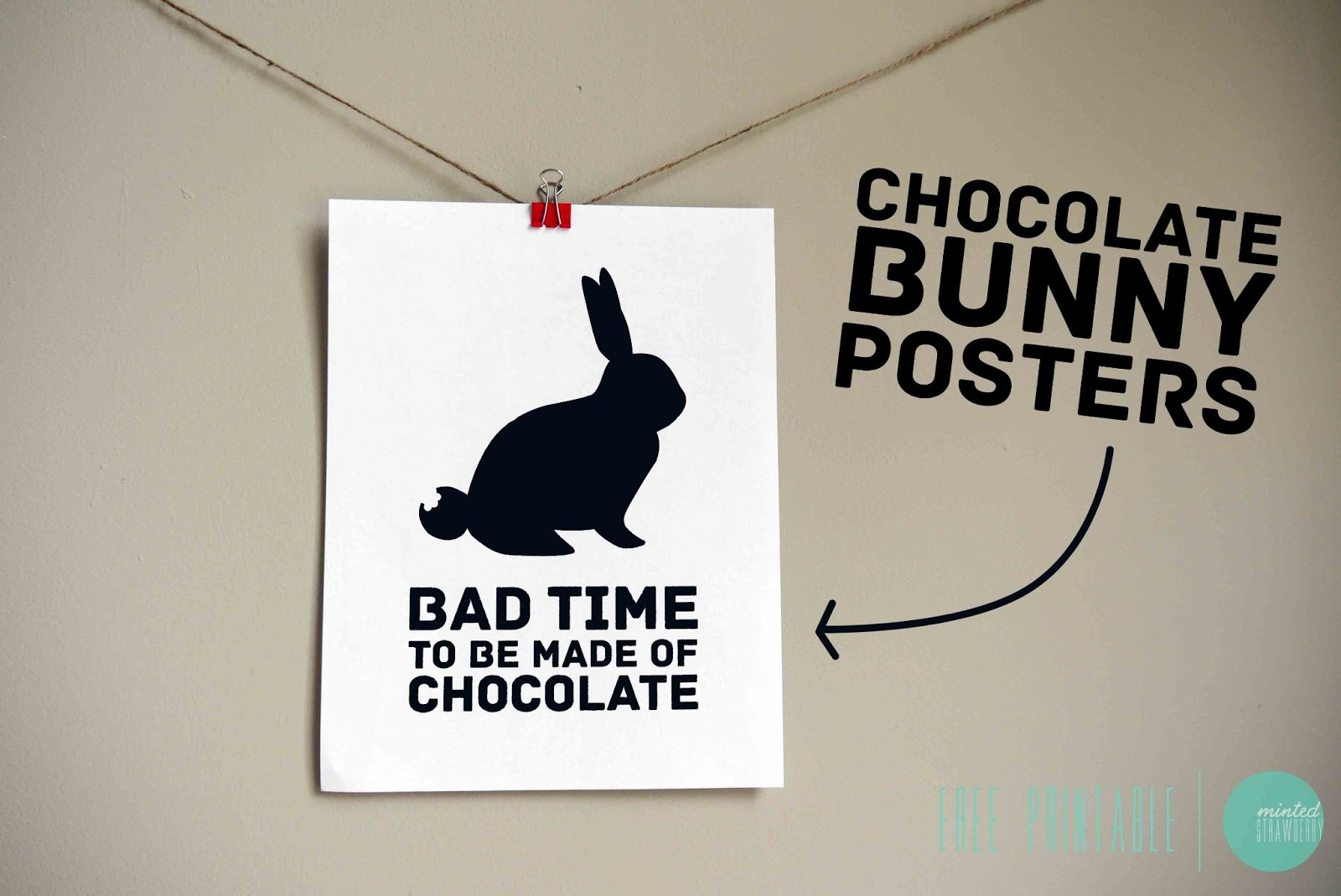 7 Images of Printable Funny Posters