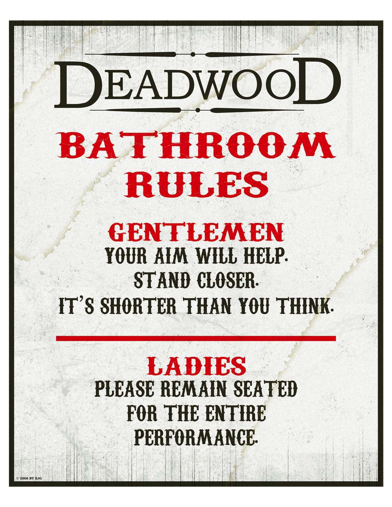 6 Images of Work Bathroom Rules Printable