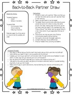 8 Images of ADHD Activities Printable