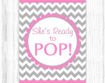 7 Images of Pink Ready To Pop Printables