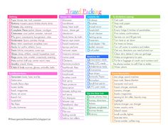 4 Images of Amp My Life Organized Home Printables