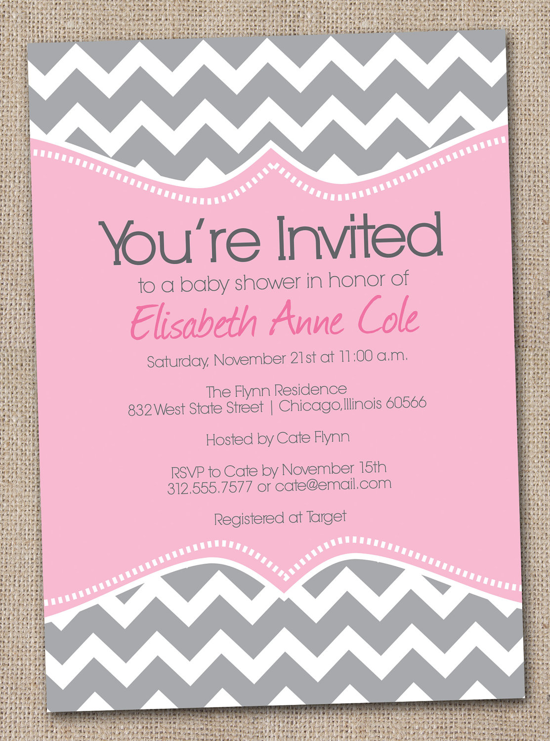 This is an image of Free Printable Twin Baby Shower Invitations within cute