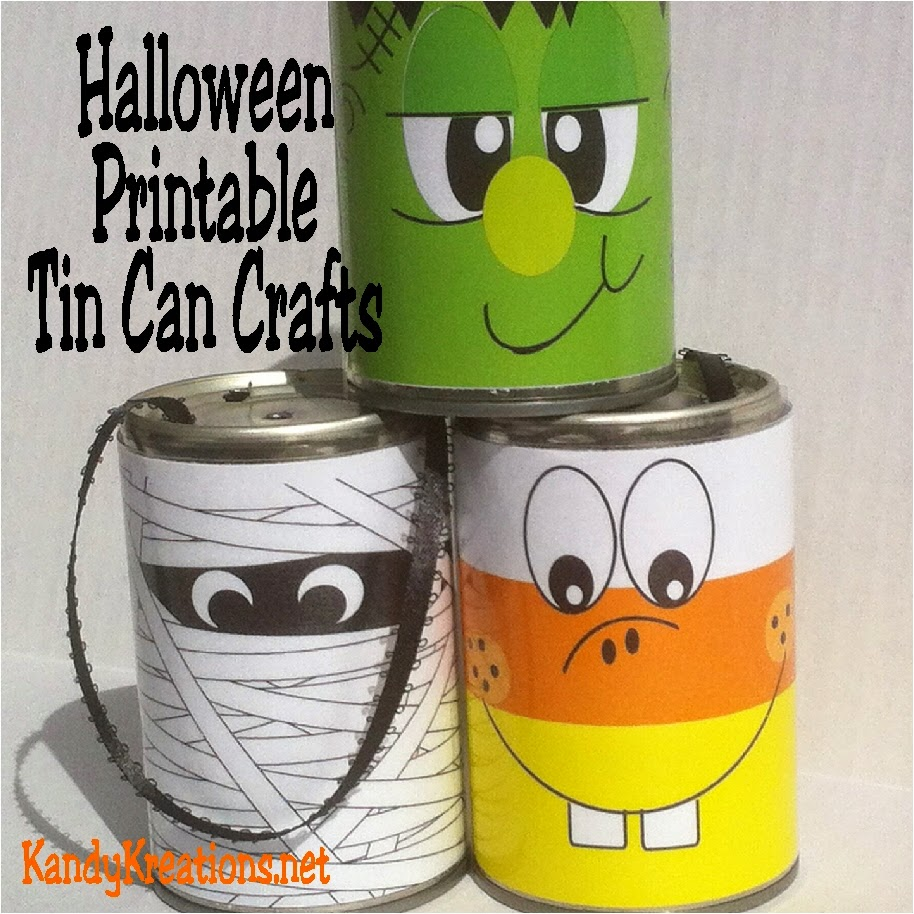 8 Images of Printables For Can