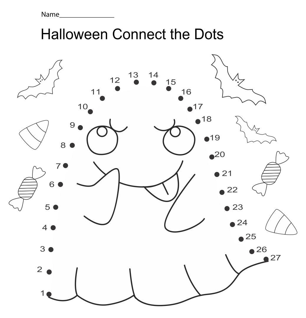 Math Worksheets » Halloween Math Worksheets For Kindergarten ...