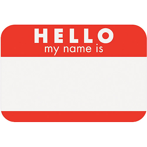 7 best images of hello my name is tags printable hello name tag template hello name tag. Black Bedroom Furniture Sets. Home Design Ideas