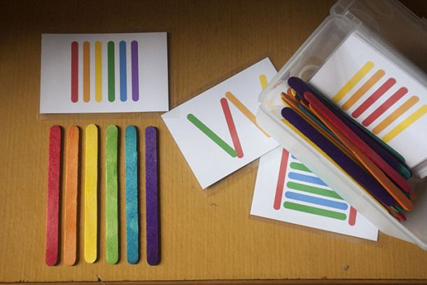 9 Images of Popsicle Sticks Free Printables