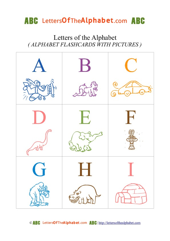 8 best images of printable alphabet flash cards uppercase for Flash cards alphabet letters