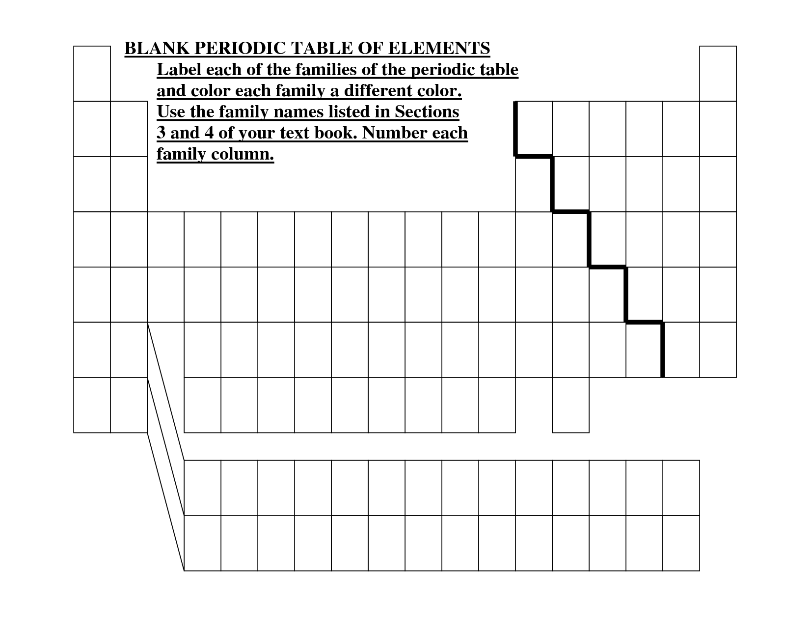 Blank Periodic Table 2016 | Pit-2011.info