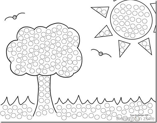Printables Printable Art Worksheets 5 best images of art worksheets printable language arts line designs via q tip painting templates