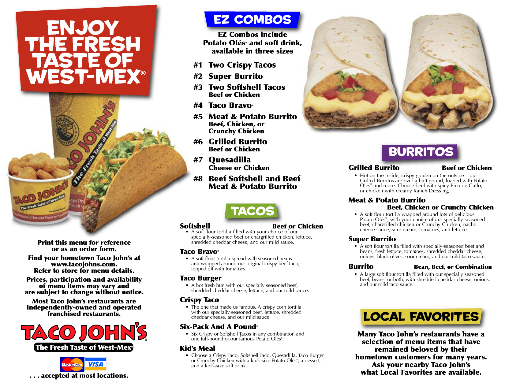 a comparison of baja fresh and taco bell restaurants Moe's has more than 650 restaurants to chipotle's more than 1,900  now  ranked below not only moe's but taco bell, qdoba and baja fresh.