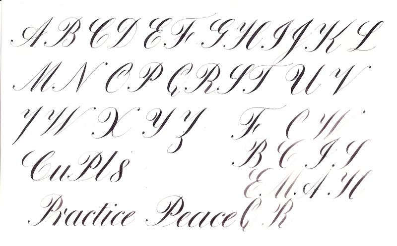 Number Names Worksheets calligraphy worksheets printable : Number Names Worksheets : alphabet practice sheets printable ...
