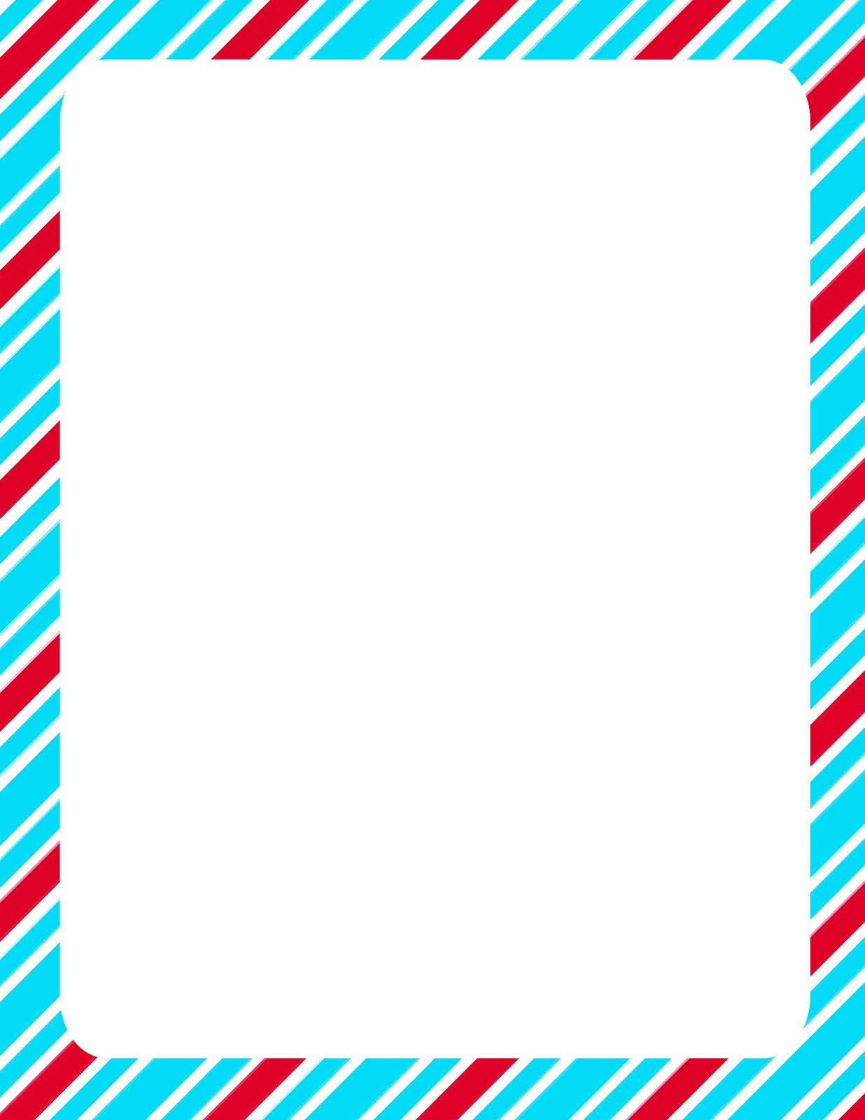 6 Images of Dr. Seuss Printable Paper