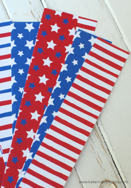 8 Images of Free Printable Fourth Of July Paper