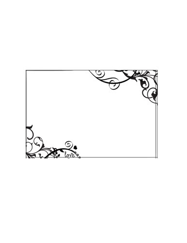 Picture Frame Template Printable galleryhip.com - The ...