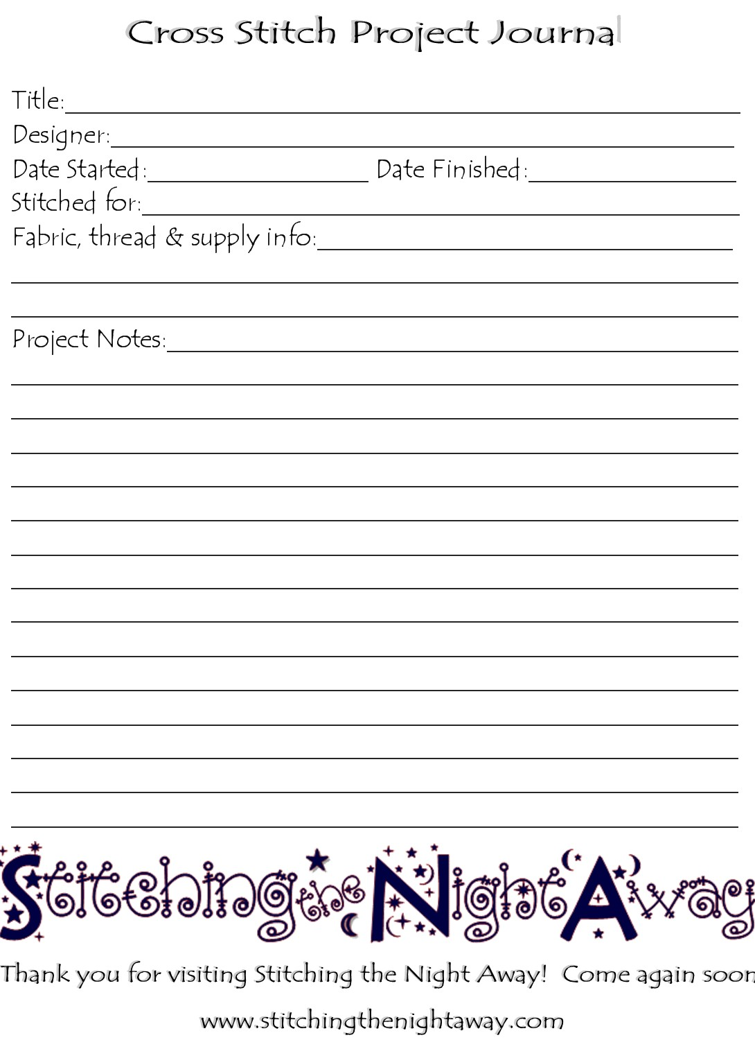 Printable Journal Pages For Kindergarten | www.galleryhip.com - The ...