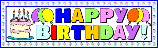 Happy Birthday Bulletin Board Ideas