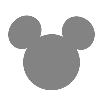 8 Best Images of Mickey Mouse Stencil Printable - Mickey ...