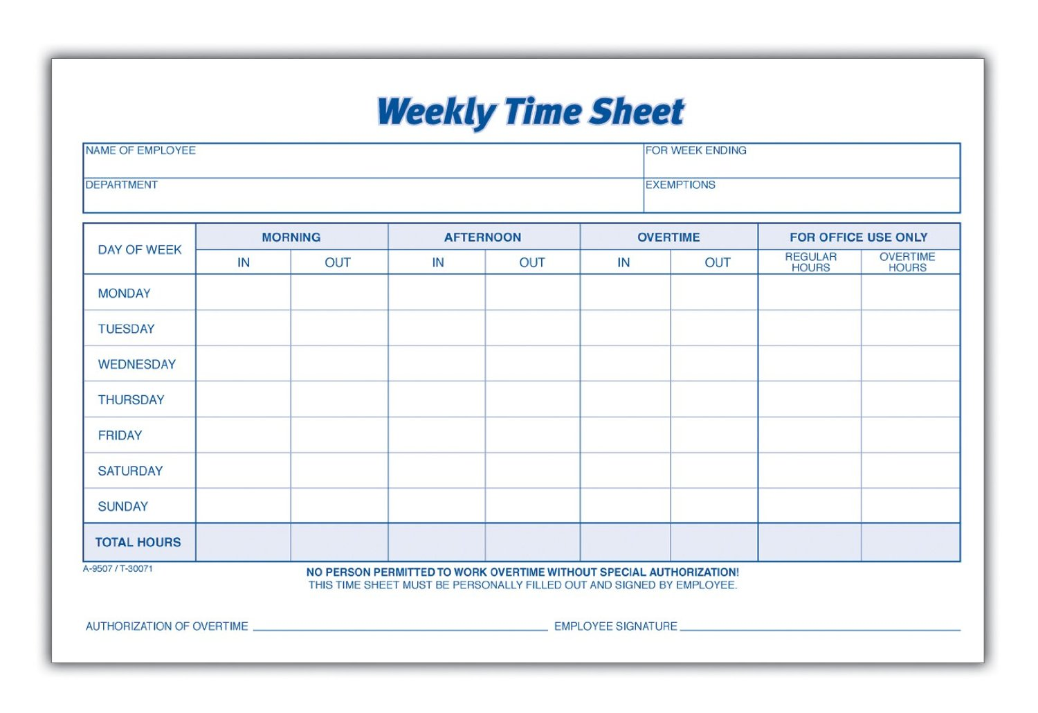 Doc602265 Sample Employee Timesheet Calculator Excel – Sample Payroll Timesheet Calculator