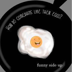 Fried Egg Joke