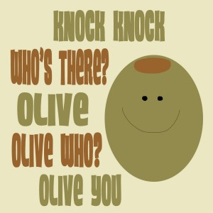 Olive Jokes