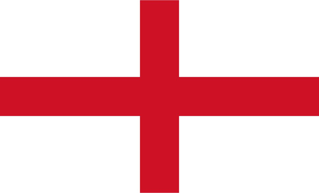 Printable Country Flags England