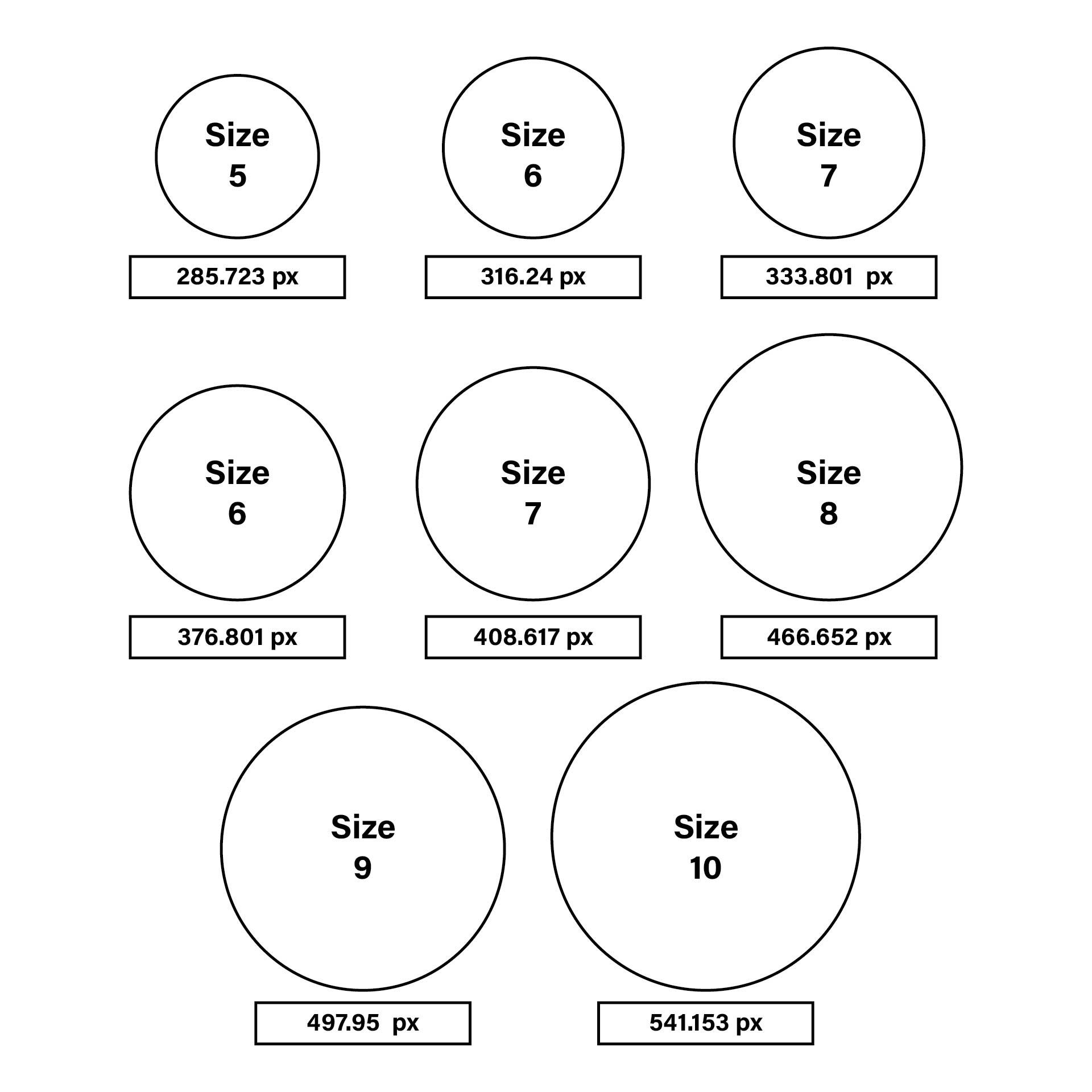 Printable Ring Size Chart Men