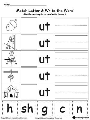 Number Names Worksheets : number family worksheets ~ Free ...
