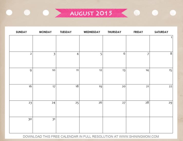 calendar printable free and free printable blank preschool calendars