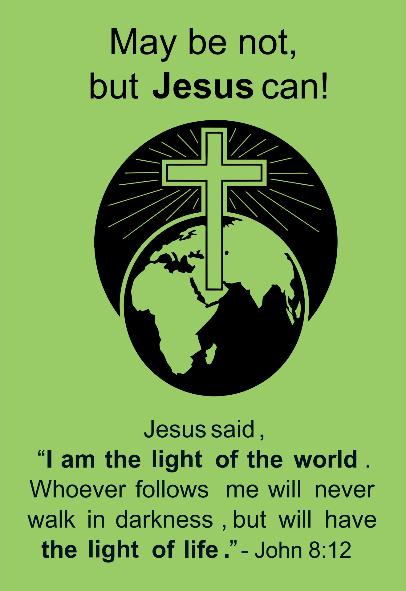 Zany image pertaining to free printable gospel tracts