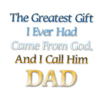 5 Images of Printable Father's Day Clip Art