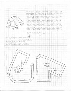 Free Printable Sewing Patterns