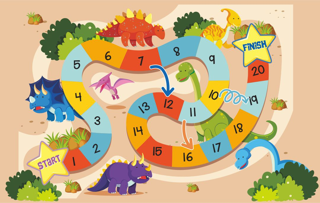 6 Best Images of Free Printable Board Game Candyland ...