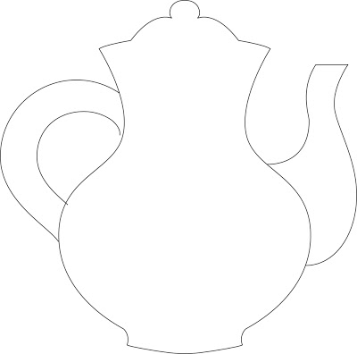 6 best images of fancy tea cup printables vintage tea cup clip art free printable tea party. Black Bedroom Furniture Sets. Home Design Ideas