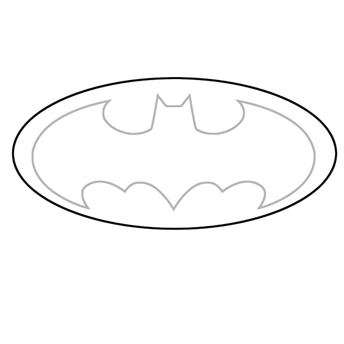Best images of superhero pumpkin stencils printable