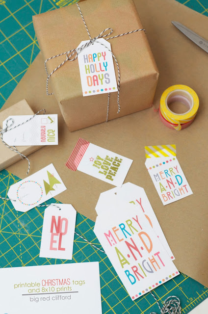4 Images of Modern Printable Crafts