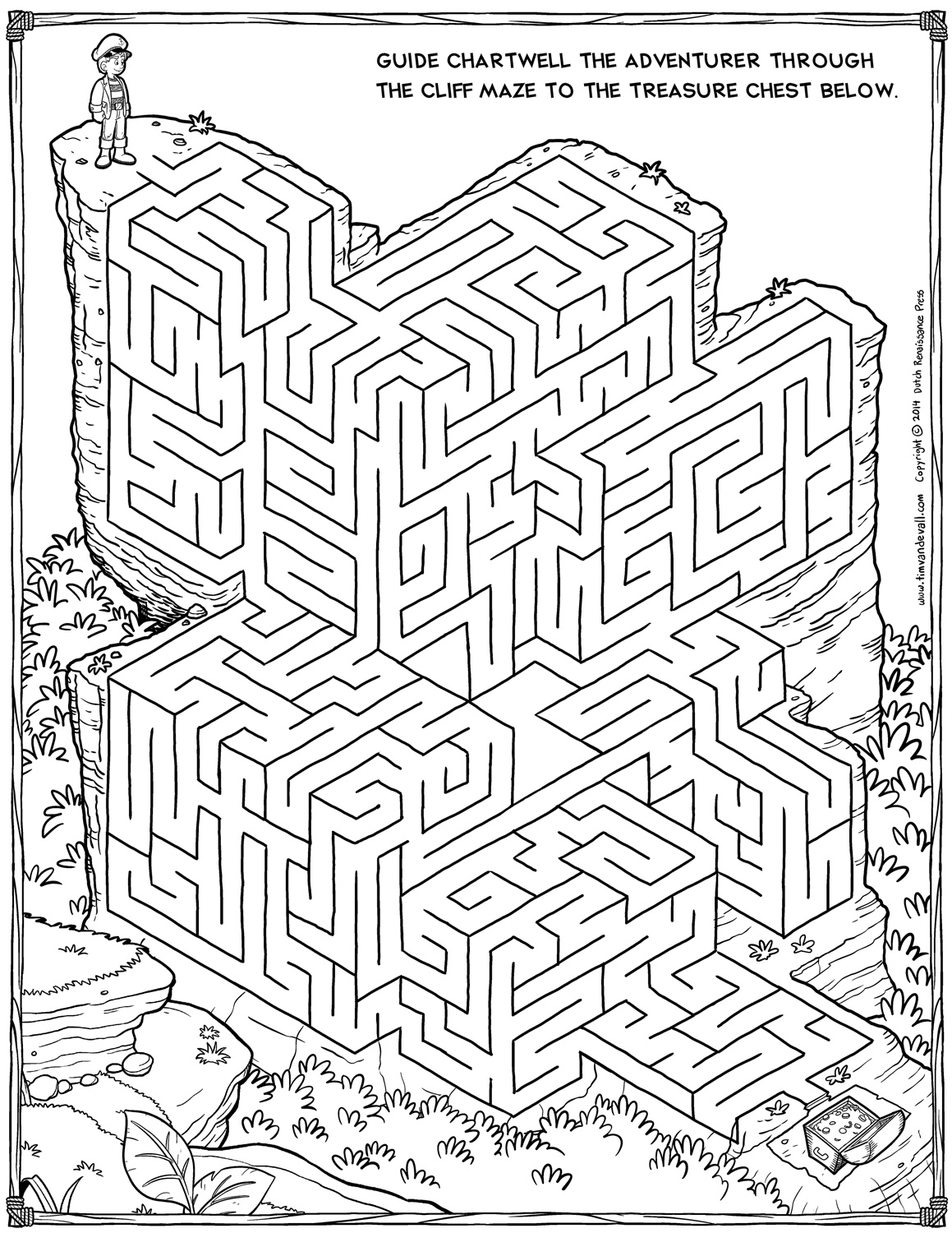 Worksheet Maze Printable Worksheets maze worksheets fireyourmentor free printable 5 best images of mazes for adults adult worksheets
