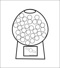 7 Images of Preschool Fall Dot Art Printables