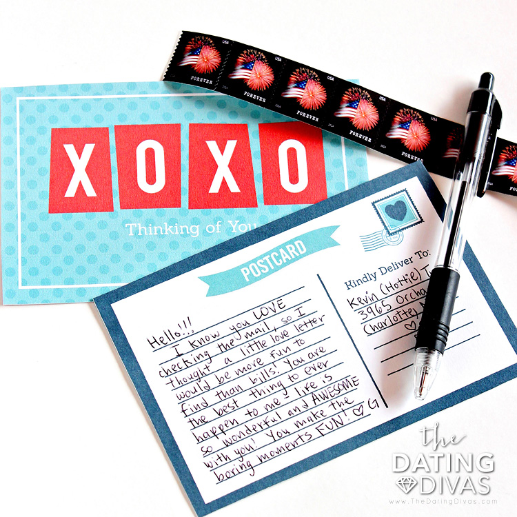 8 Images of Printable Letters For Him Love