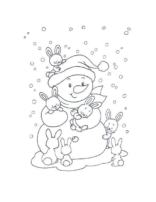 Multiplication Worksheets multiplication worksheets winter – Winter Math Worksheet