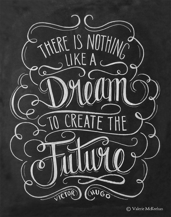 9 Images of Chalkboard Inspirational Printable Sayings